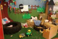 Het thema Dieren is een succes!! Alle peuters hebben eerst spulletjes in de dierenwinkel gekocht voor op de groep. Zo konden ze de honden, poezen, konijnen en cavia's goed verzorgen. […]